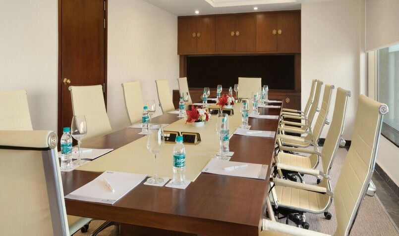 Business Meeting Room in Agra